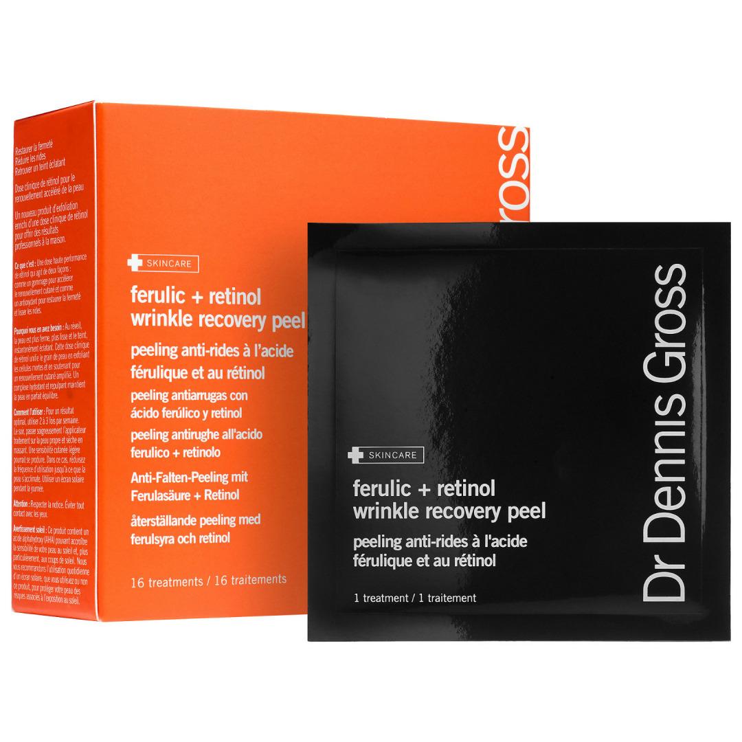 dr dennis gross markası ise hem göz altı torbaları ve göz çevresindeki kaz ayaklarının giderilmesi ile mücadele eden gece kremi hem de yüzdeki kırışıklıklara karşı etki eden a vitamini içeriğiyle, hem gece hem gündüz kullanıma uygun şahane bir retinol krem