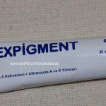 expigment krem ne işe yarar