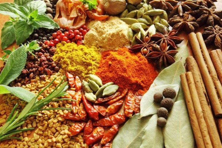 Zona Hastalığının Tedavisi için Kullanılan Şifalı Bitkiler ve Yiyecekler