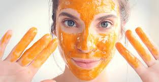 zerdeçal maskesi tarifi ve zerdeçal maskesinin cilde faydaları