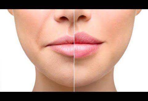 kalın ve dolgun dudaklar için evde uygulanabilecek doğal yöntemler