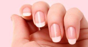 sağlıklı ve uzun tırnaklar için evde tırnak bakımı önerileri
